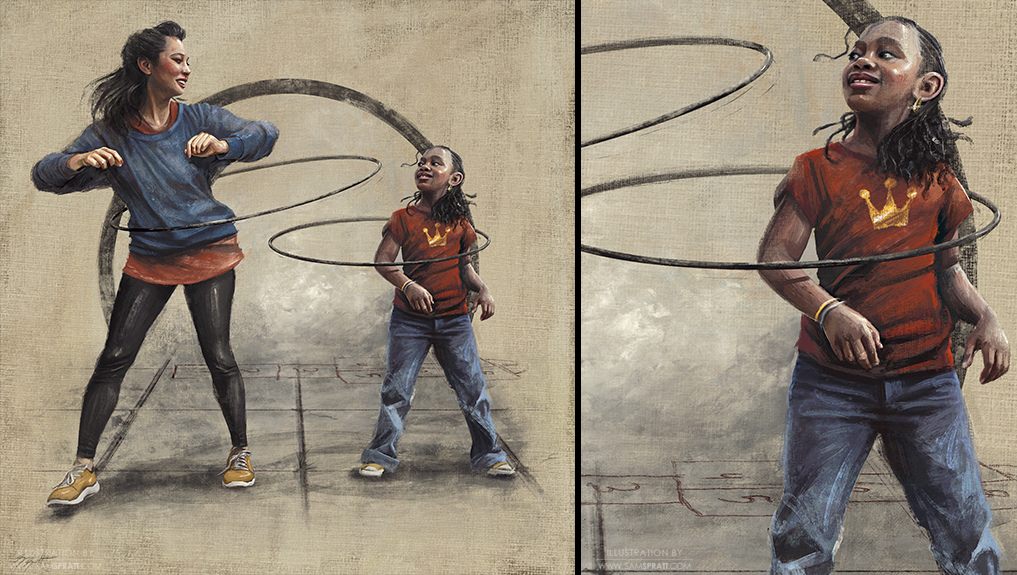 """Heroes"". 