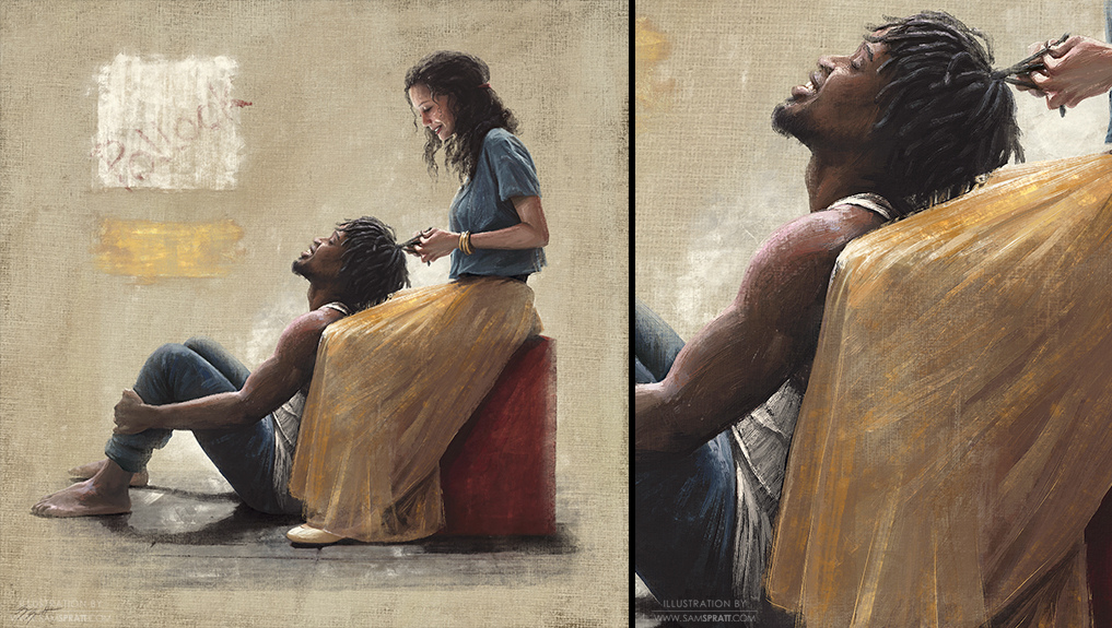 """Summer"". 