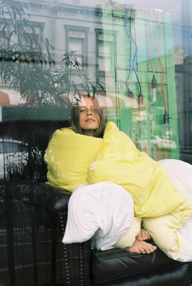 Sunny Side Up. | Charlie Brophy.