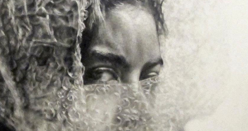 Unveiling. | Jocelyne Gilead.