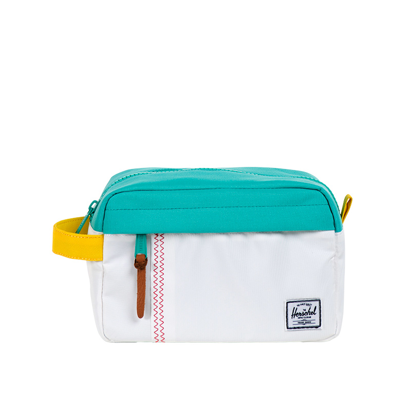 Post in Racing Red/White/Mark Teal. | Herschel Supply Co.