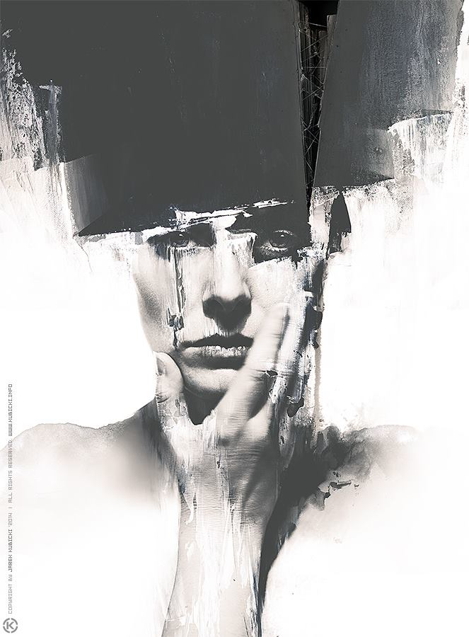 Courtesy of Jarek Kubicki.