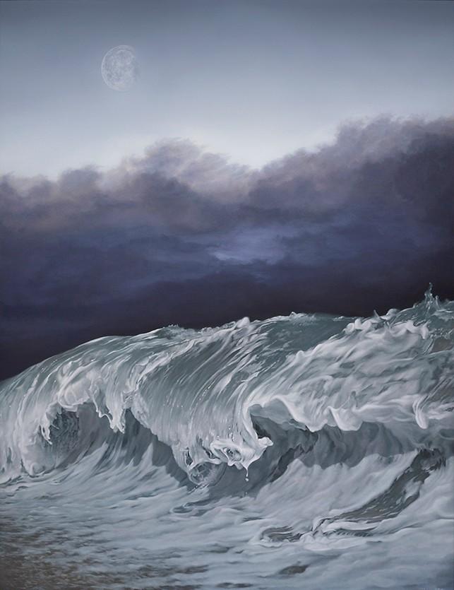 Passage. | Joel Rea.