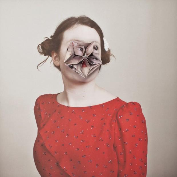 Alexandra. | Alma Haser.