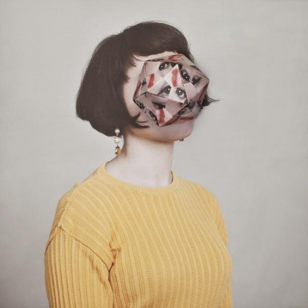 Cassie. | Alma Haser.