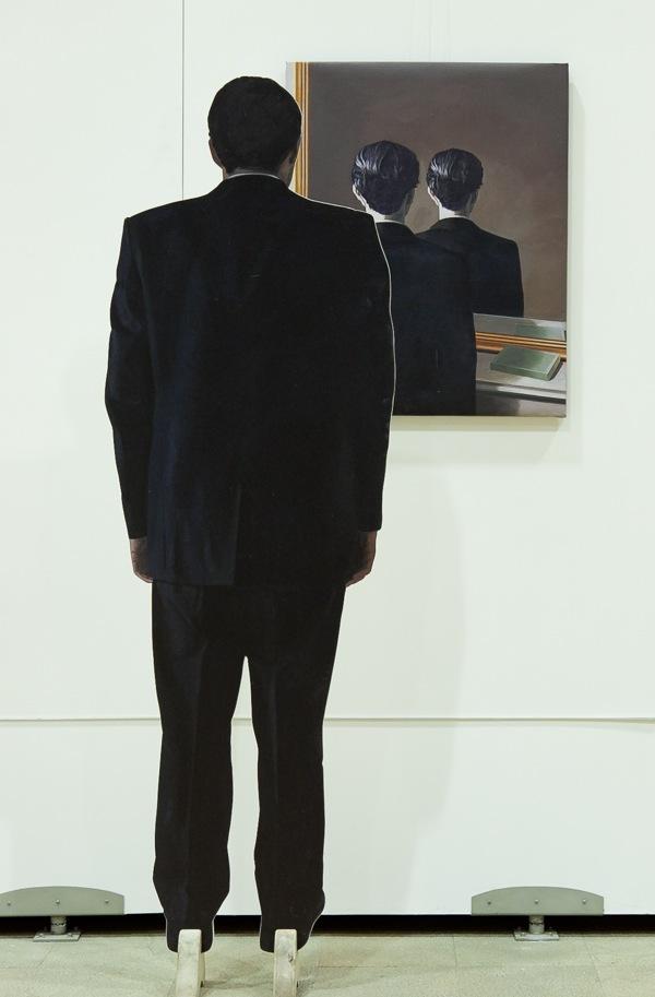 Experiencia estética /Aesthetic experience. | Juan Fernando Escobar.