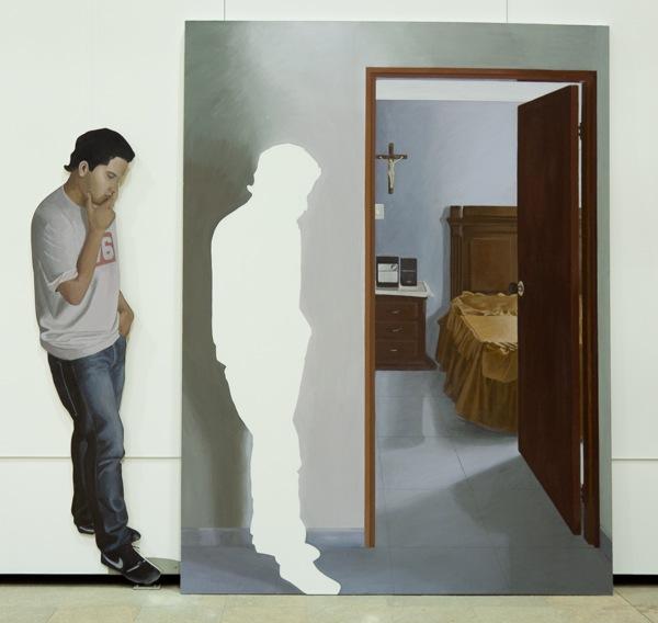 Subconsciente / Subconscious. | Juan Fernando Escobar.