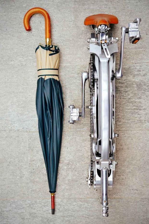 Courtesy of The Sada Bike.
