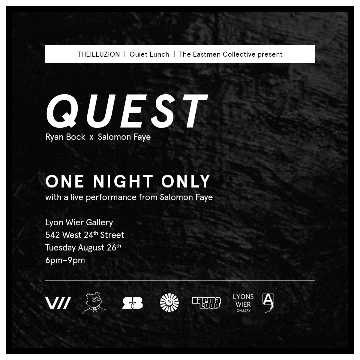 Quest-OneNightOnly