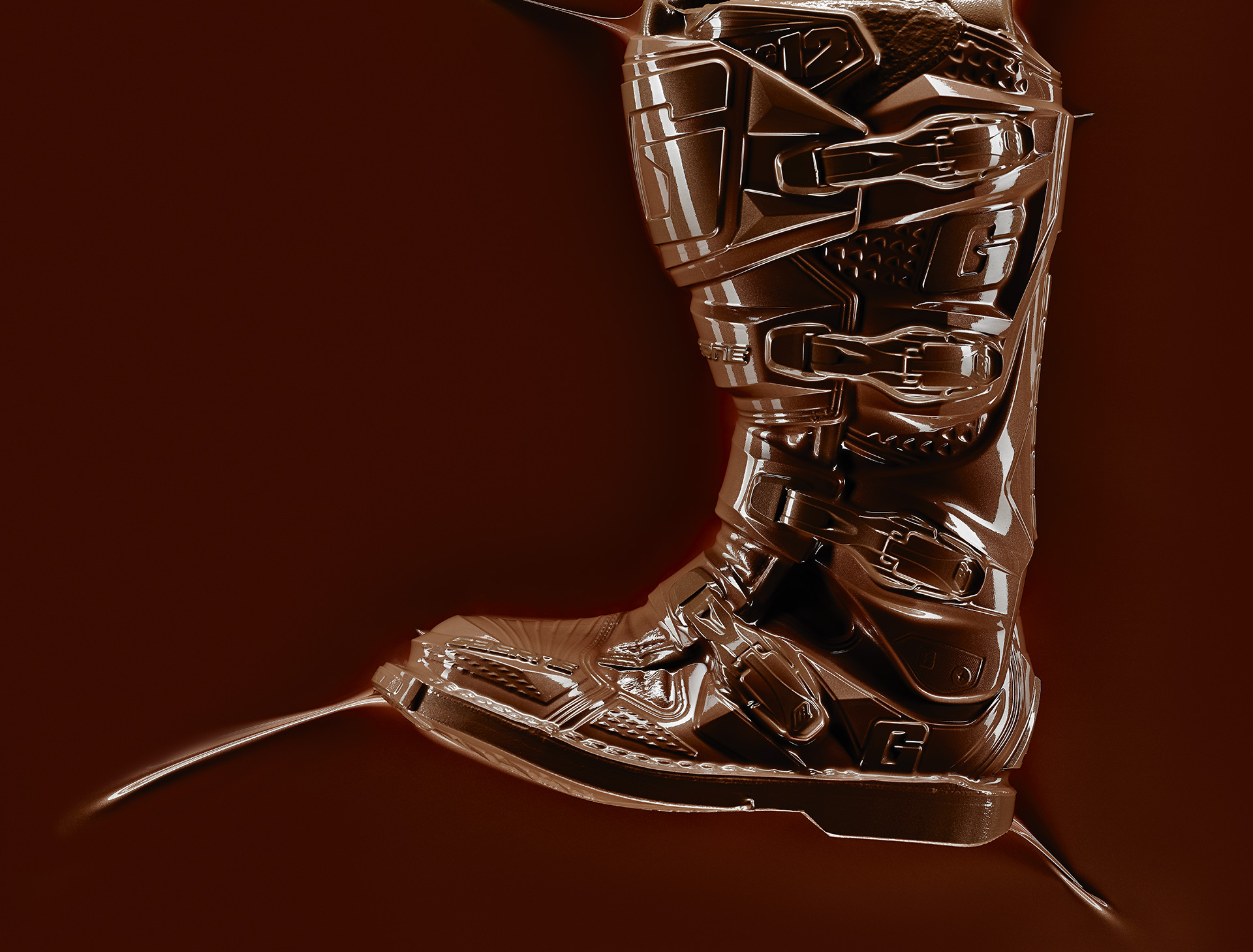 Quiet_Lunch_Magazine_MT_Latex_Bronze_Boot_R2_SSP
