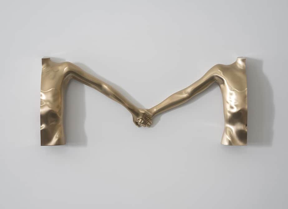 Quiet_Lunch_Magazine_Anders-Krisar-Torso-3-bronze-20141
