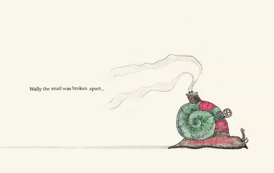Quiet_Lunch_Magazine_Pieter van den Heuvel_Broken 11
