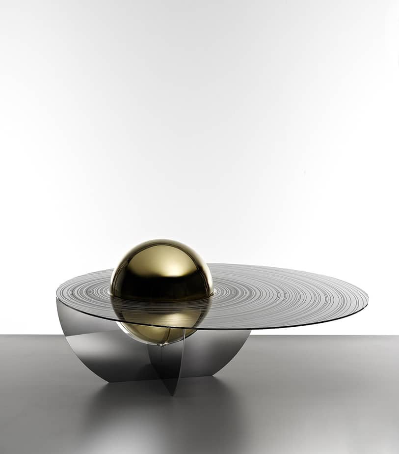 Quiet_Lunch_Magazine_BrooksbankCollins_Boullee_Image-1_Brass-Sphere