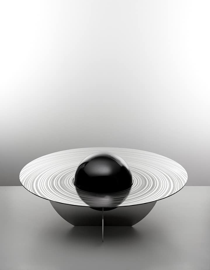Quiet_Lunch_Magazine_BrooksbankCollins_Boullee_Image-4_Black-Sphere