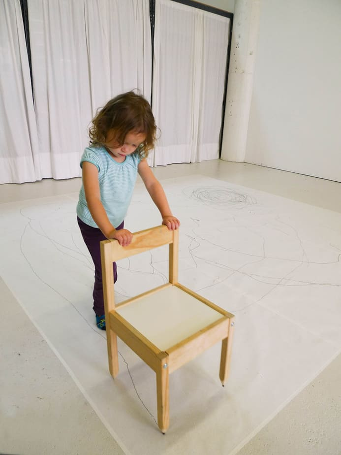 Quiet_Lunch_Magazine_Rebecca Szeto_The Drawing Chair 2