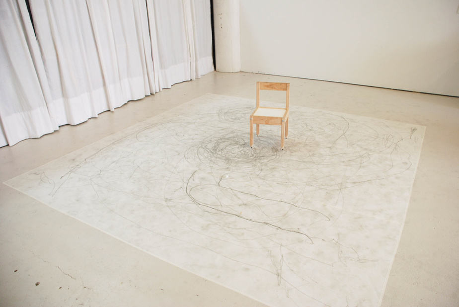 Quiet_Lunch_Magazine_Rebecca Szeto_The Drawing Chair 7