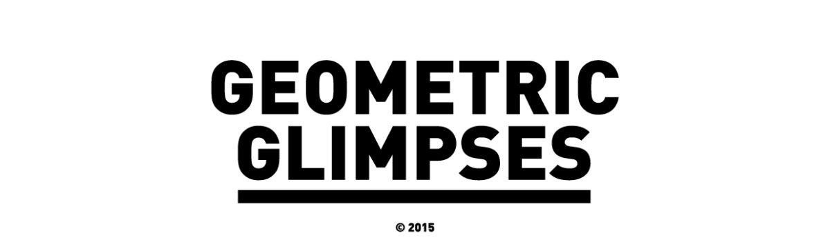 Quiet_Lunch_Magazine_Lino Russo_Geometric Glimpses