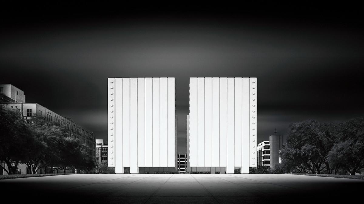 Honoring II - The Time Dynamic - John Fitzgerald Kennedy Memoria