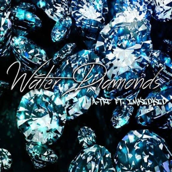 Water Diamonds Single