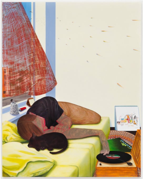Rooted In The Word Gender, Engender Brings Together A Wide Range Of  Practitionersu2014 Including Nicole Eisenman, Hernan Bas, Firelei Báez, Emily  Mae Smith, ...