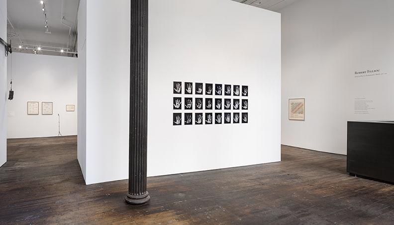Robert Filliou: Seule la Fête est Permanente: Works 1962-1984