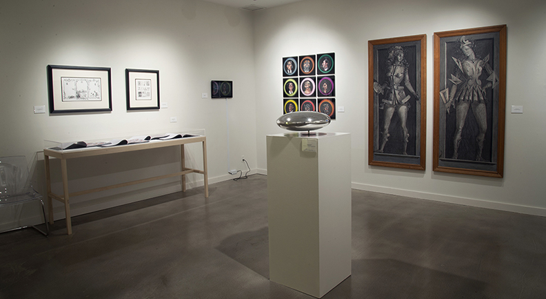 Spring 2018 Group Show @ Francis Naumann Fine Art